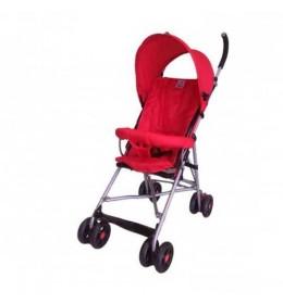Kolica za bebe Vista deep red classic