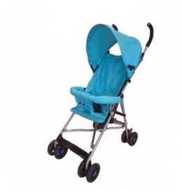Kolica za bebe Vista light blue classic