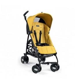 Kolica za bebe Pliko Mini Mod Yellow