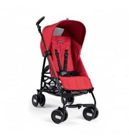 Kolica za bebe Pliko Mini Mod Red