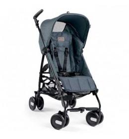 Kolica za bebe Pliko Mini Blue Denim