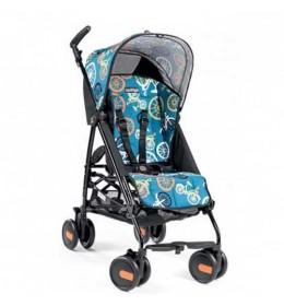Kolica za bebe Pliko Mini Bikes Color