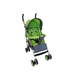 Kolica za bebe - BBO Zeleno-Siva