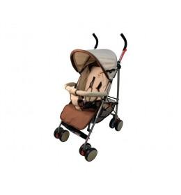 Kolica za bebe BBO Onix bež/braon