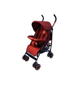 Kolica za bebe BBO Onix crvena