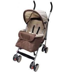 Kolica za bebe BBO ONIX PLUS bež-braon