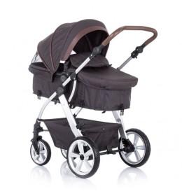 Kolica za bebe Chipolino Fama Graphite 2020