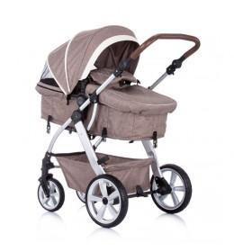 Kolica za bebe Chipolino Fama Mocca 2020