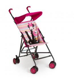 Kolica za bebe Hauck Sun Plus Minnie Geo pink