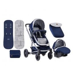 Kolica za bebe S-500 Blue Travelling