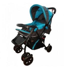Kolica za bebe Thema E 200 HL plava