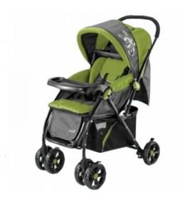 Kolica za bebe Thema E 200 HL zelena
