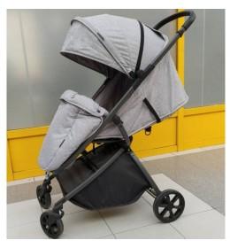 Kolica za bebe Thema E 338 siva