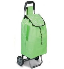 Kolica za pijacu Metaltex Daphne zelena