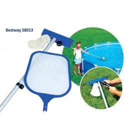Komplet za čišćenje bazena Bestway 58013