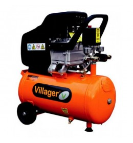 Kompresor Villager VAT 50l