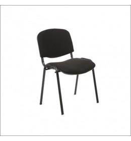 Konferencijska stolica ISO C11 Crna
