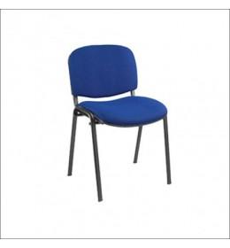 Konferencijska stolica ISO C14 Plava