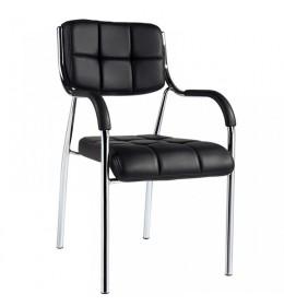 Konferencijska stolica C05-1 Crna