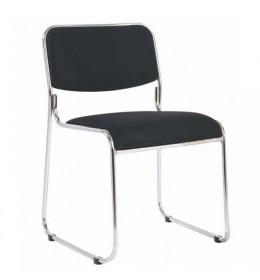 Konferencijska stolica C114W Crna