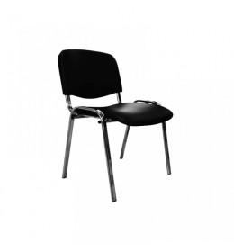Konferencijska stolica Sigma crna