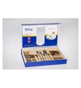 Escajg Konig KE 19 (36 elemenata)