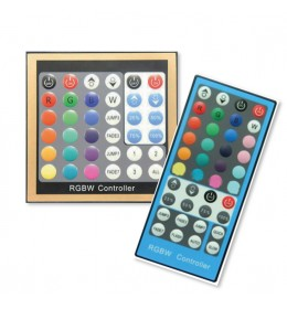 Kontroler za RGBW LED trake 192W LTR-KON28ARF