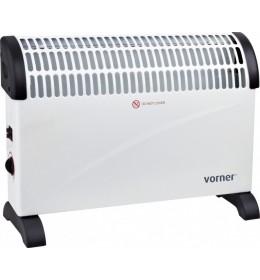 Konvektorska grejalica Vorner VKG-0409 1800 - 2000 W
