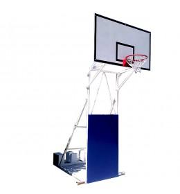 Košarkaška konstrukcija OLIMP mobilna 1800x1050