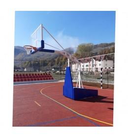Košarkaška konstrukcija profesionalna