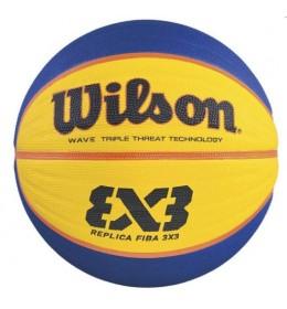 Košarkaška lopta Wilson FIBA 3X3 REPLICA