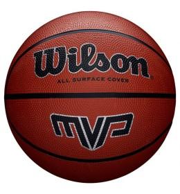Košarkaška lopta Wilson Mvp Brown Sz7