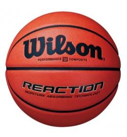 Košarkaška lopta Wilson Reaction 7