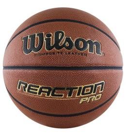 Košarkaška lopta Wilson Reaction Pro Sz7