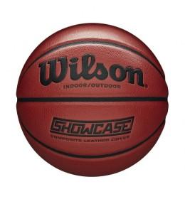 Košarkaška lopta Wilson Showcase Comp Size 7