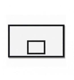 Košarkaška tabla drvena Junior 98 x 68 cm