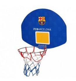 Košarkaški set drveni FC Barselona