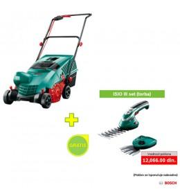 Bosch češljač trave ALR 900 + poklon