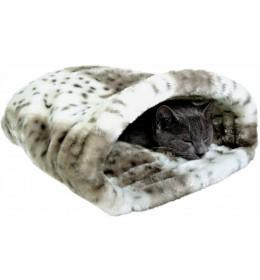 Krevet - džak za mace Leika