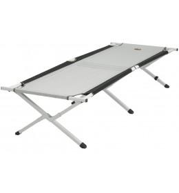 Krevet na sklapanje Easy Camp Grey