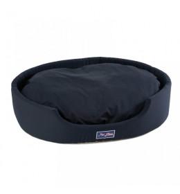 Krevet za psa Aga od vodoodbojnog materijala 92x77