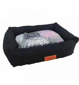 Krevet za psa Dingo od vodoodbojnog materijala S