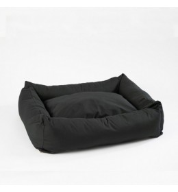 Krevet za psa sa jastukom četvrtasti Kira L