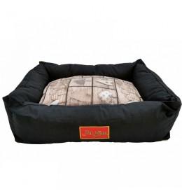 Krevet za psa Zoya od vodoodbojnog materijala M