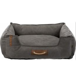 Krevet za pse be Nordic 60x50 cm siva
