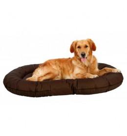 Krevet za pse braon Samoa Sky