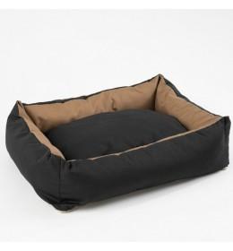 Krevet za pse sa jastukom četvrtasti Aks M
