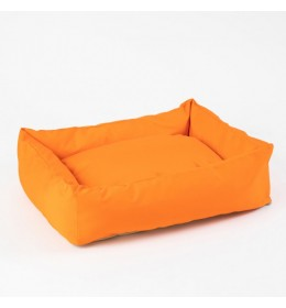Krevet za pse sa jastukom četvrtasti Bea M
