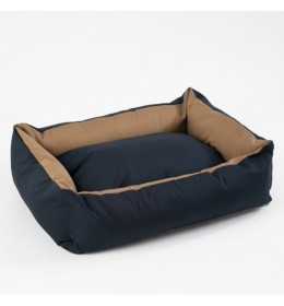 Krevet za pse sa jastukom četvrtasti Ćićko S