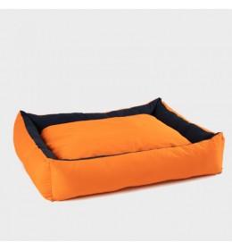 Krevet za pse sa jastukom četvrtasti Reksa M